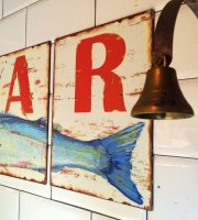 Restaurant B.A.R.
