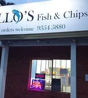 Willo's Fish & Chips