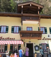 Gasthaus Laroswacht