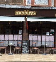Ramblers Coffee Shop