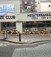 Delight Meze Club