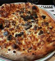 Pizza Juve