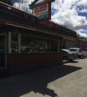 New Garden Restaurant