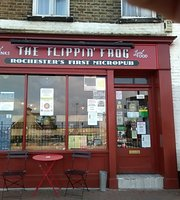 The Flippin' Frog