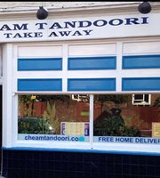 Cheam Tandoori Takeaway