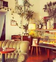 CAFE Gestern Heute & Morgen