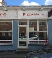 Rey's Pizzeria