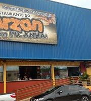 Restaurante Tarzan