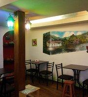 Chujlla Restaurante