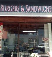 181 Burgers & Sandwiches