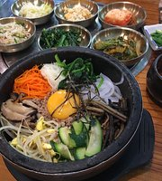 Maroo korean BBQ