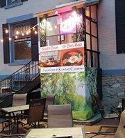 Japanese Oriental Restaurant