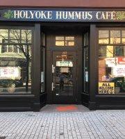 Holyoke Hummus Company