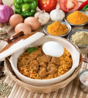 Legend's Claypot Briyani House