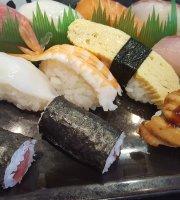 Kaiten Sakanaya Sushi Uochu Nagoya Nishi