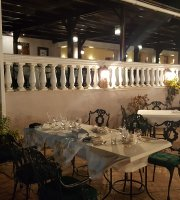 Faro Blanco Restaurant