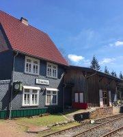 Restaurant Gleis 1