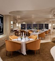 JW's California Grill (JW Marriott Shanghai Tomorrow Square)