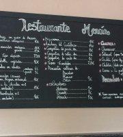 Restaurante Mencia