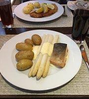 ESSRAUM Restaurant