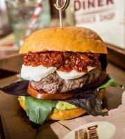 Diner Burgershop