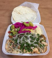 La Shish Shawarma