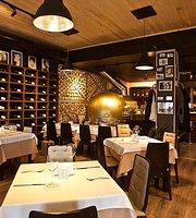 SET-Restaurant & Pizza