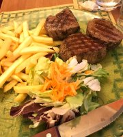 Prich Steak