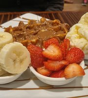 Max Brenner Chocolate Bar - Broadbeach