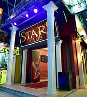 Star Club Disgotec