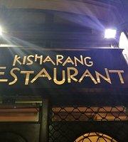 Kisharang Étkezde