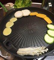 Han Yuan Korean Restaurant (JiangNanXi)
