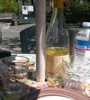 Chalet Bar