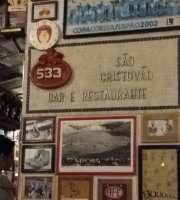 Sao Cristovao Bar E Mercearia