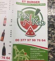 Piz n Keb
