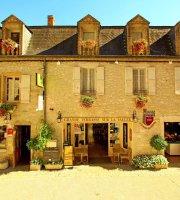 Hotel Restaurant Le Terminus des Pelerins