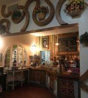 Casa Oaxaca Cafe