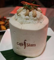 Cafe Siam (Forbes Street)