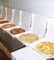Pizza Aldo