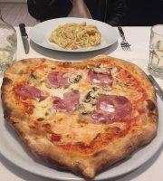 Pizzeria Snuppi