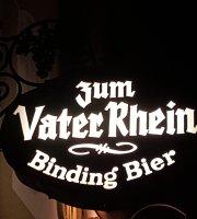 Gasthaus Vater Rhein