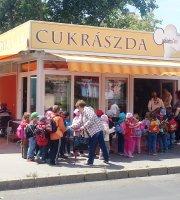 FagyiZó-Na Cukrászda