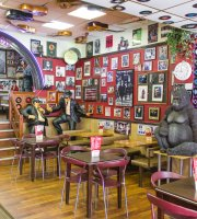 Jive Bunny Cafe