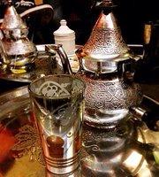Aire del Cairo Tetería