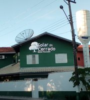 Hotel Solar Do Cerrado