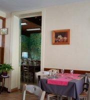 Restaurant Les Artistes du Confluent