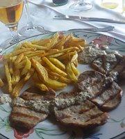 Restaurant Sant Marcal Del Montseny