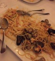 Restaurant La Rocca