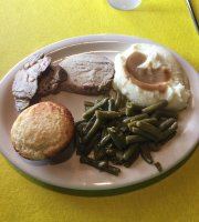 SmokeHouse Country Grill