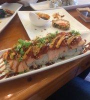 Sake Sushi and Grill